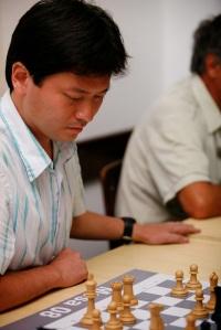 GM Everaldo Matsuura
