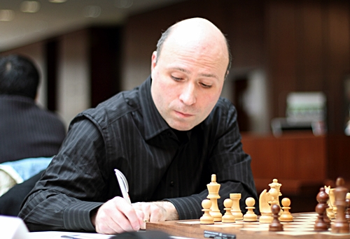 Vladimir Chuchelov