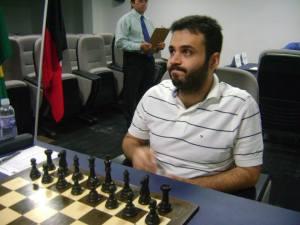GM El Debs, persegue de perto a Leitão