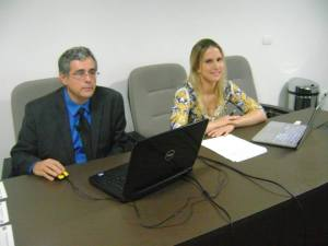 GM Darcy Lima e Juliana Rizo