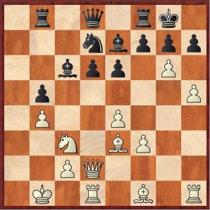 Krikor - Quintiliano, fogo no tabuleiro pela 7ª rodada