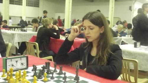 Cristina Valcarenghi