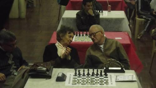 Hugo Riffel, história do xadrez catarinense