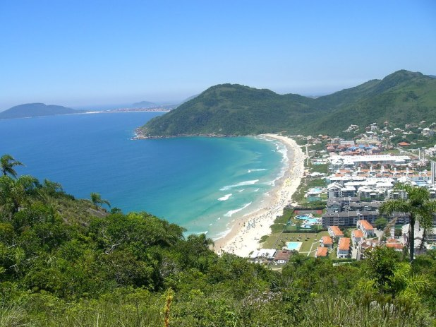 Praia Brava - Florianópolis | Loucos por Praia